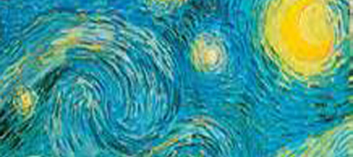 Apprehensions of Van Gogh